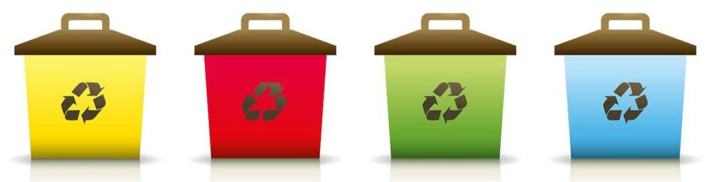 contenedores para reciclar en madrid